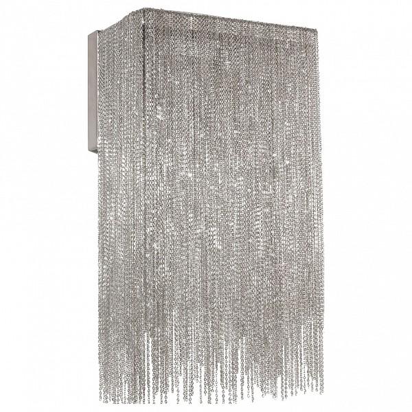 Накладной светильник CORONA AP3 CHROME Crystal Lux CU_1450_403