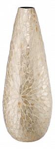 Ваза напольная (54 см) Золотой песок VP-20