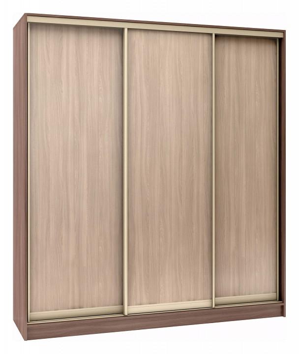 Шкаф-купе Стандарт ЛДСП 3