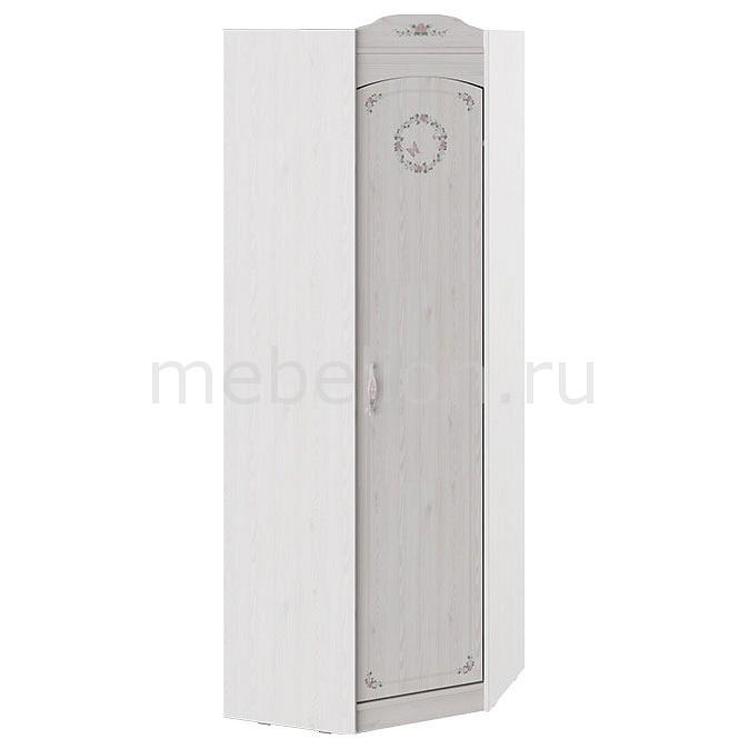 Шкаф платяной Ариэль ТД-280.07.23
