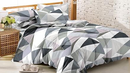 Комплект постельного белья Crystal
