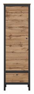 Шкаф для белья Лофт REG1D1S