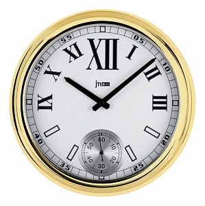 Настенные часы (31 см) Lowell 14948G