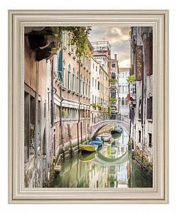 Панно (50х40 см) Венеция 1741020Б5040