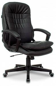 Кресло для руководителя Бюрократ T-9950LT/BLACK