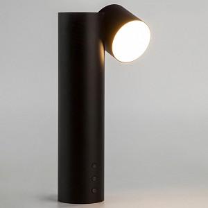 Настольная лампа декоративная Premier 80425/1 черный