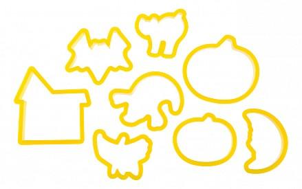 Набор из 8 форм для выпечки (11x10 см) ART 710-335