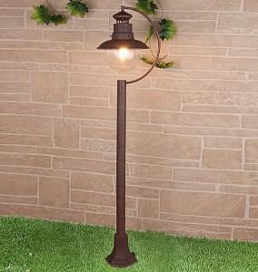 Наземный высокий светильник Talli a038484