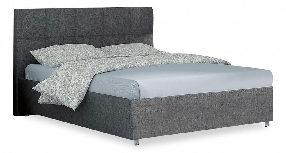 Кровать двуспальная с подъемным механизмом Richmond 160-200