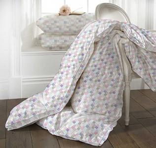 Одеяло евростандарт Lavender