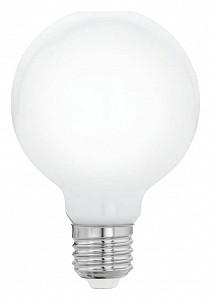 Лампа светодиодная Милки E27 220В 5Вт 2700K 11597