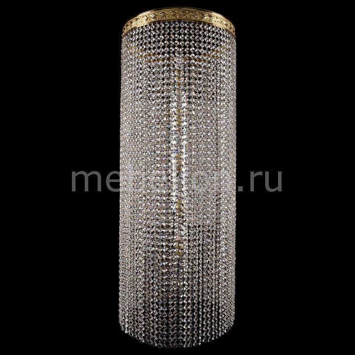 Купить Потолочная люстра 2142/40-100/G, Bohemia Ivele Crystal