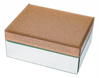 Шкатулка для украшений (19x15x8 см) Арт 453-109