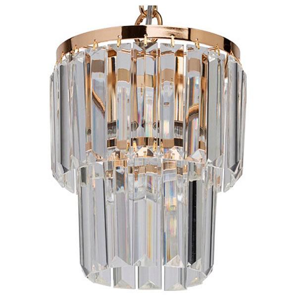 Подвесной светильник Аделард 5 642014301 MW-Light MW_642014301
