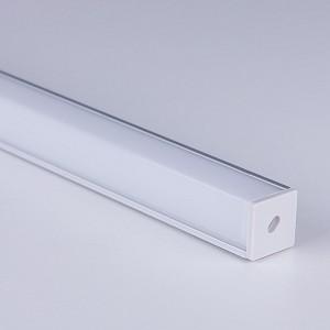 Короб накладной угловой внутренний [2 м] LL-2-ALP009 a041814