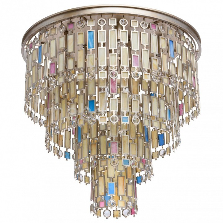 Купить Потолочная люстра Марокко 185010710, MW-Light, Германия