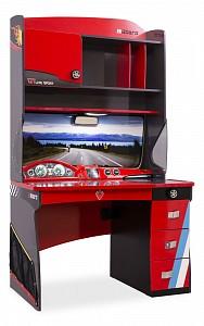 Стол компьютерный Champion Racer 20.35.1101.00