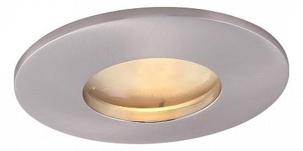 Встраиваемый светильник Aqua A5440PL-1SS