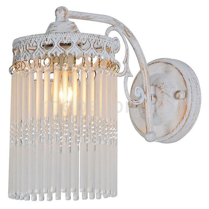 Бра Arte Lamp AR_A1678AP-1WG от Mebelion.ru