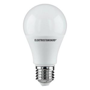 Лампа светодиодная E27 15Вт 220В 3300K Classic LED D