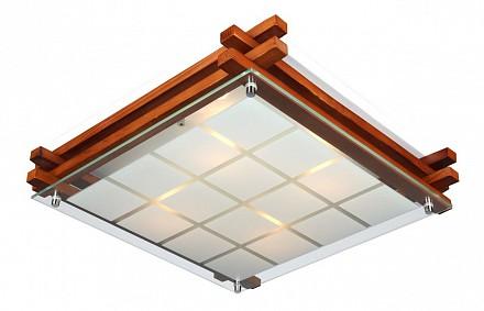 Накладной потолочный светильник Carvalhos OM_OML-40527-04