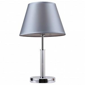 Лампа настольная с абажуром Martina FV_2193-1T