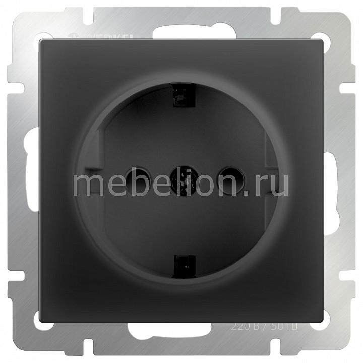 Розетка Werkel WRK_a029863 от Mebelion.ru
