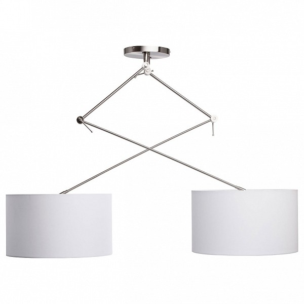 Светильник на штанге Райне 6 494012102 MW-Light MW_494012102
