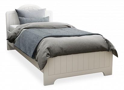 Кровать односпальная Монблан МБ-600К
