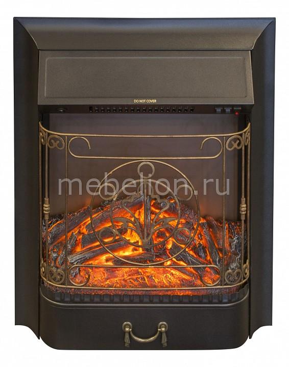Электроочаг встраиваемый Real Flame (53х24х61 см) Majestic S 00000003618 электрокамин real flame majestic br s