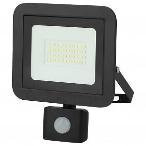 Настенно-потолочный прожектор LPR-041-2-65K-050