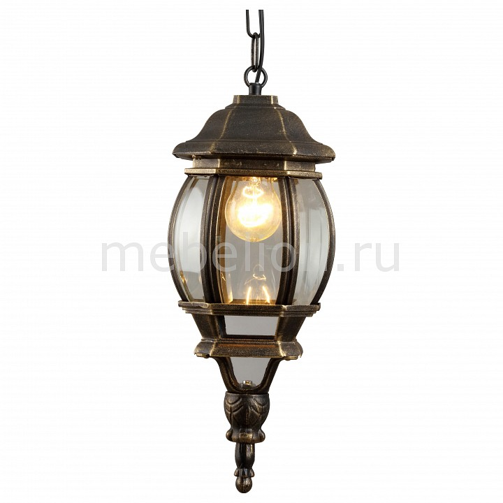 Люстра Arte Lamp AR_A1045SO-1BN от Mebelion.ru