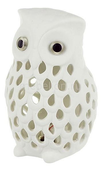 Статуэтка АРТИ-М (10.5х9.5х13 см) LED 156-282 чаша декоративная арти м 34х15х12 см бабочки 742 282