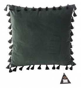 Наволочка декоративная (45x45 см) Несси