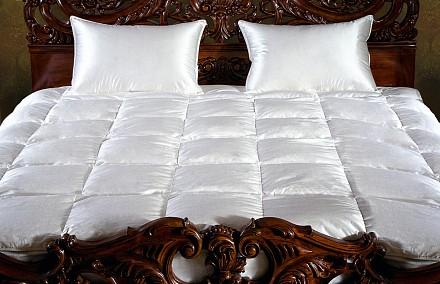 Одеяло евростандарт Silvia