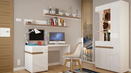 Гарнитур для кабинета Linate