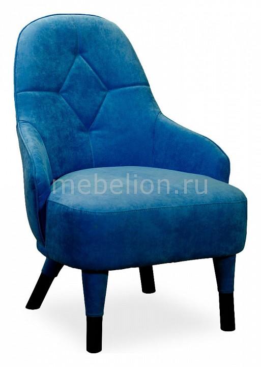 Кресло Emma Блю