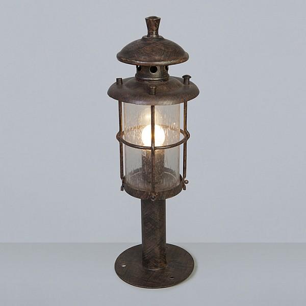Наземный низкий светильник Battista L70984.07