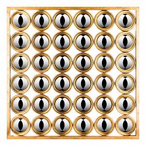 Панно (102x102x2.5 см) 721-114