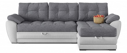 Угловой диван-кровать Император 2 Дельфин