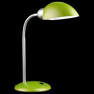 Настольная лампа офисная Confetti 1926 зеленый