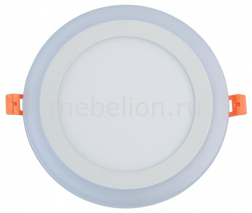 Встраиваемый светильник DeMarkt MW_660013101 от Mebelion.ru
