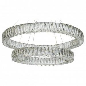 Потолочный светильник Chiaro Гослар CH_498012202