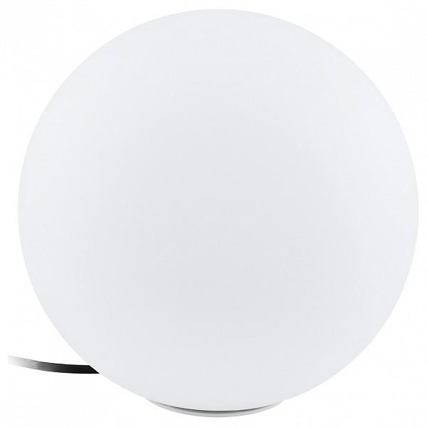 Наземный низкий светильник Monterolo 98102