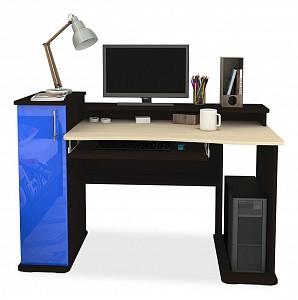 Стол компьютерный Мебелеф-36