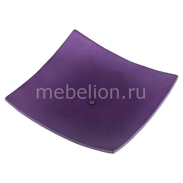 Плафон стеклянный 110234 Glass B violet Х C-W234/X