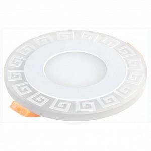 Встраиваемый светильник NONE a037542
