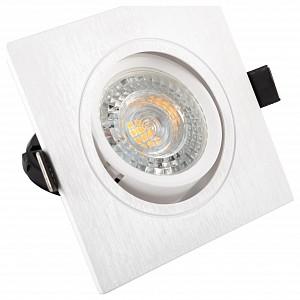 Встраиваемый светильник DK302 DK3021-WH