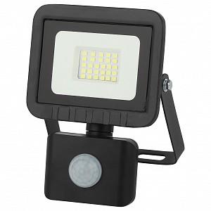 Настенно-потолочный прожектор LPR-041-2-65K-020