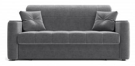 Прямой диван-кровать Ницца 120 Velutto 32 аккордеон